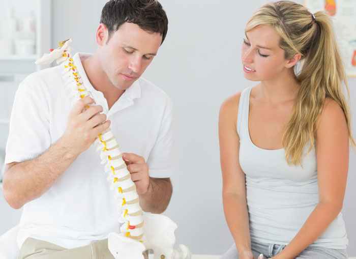 Chiropractic Medicine in Houston TX