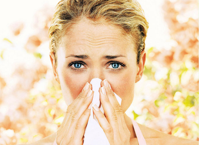 best allergy treatment houston