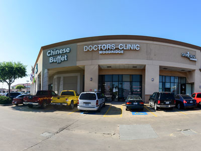 gulf freeway clinic houston