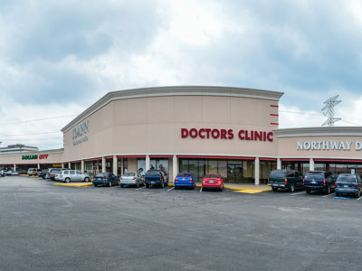 northwest freeway clinic houston