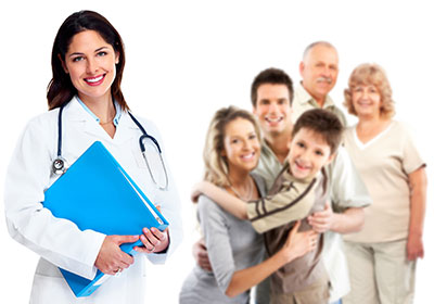 family clinic doctor