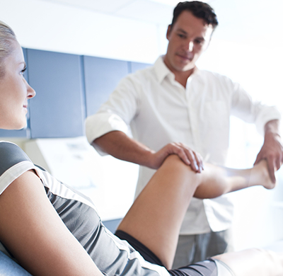 physical therapy houston